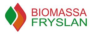 Biomassa Fryslan Logo